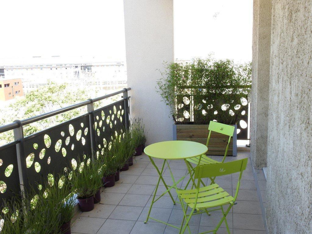 Appart T3 60 m² proche facultés parc longchamp