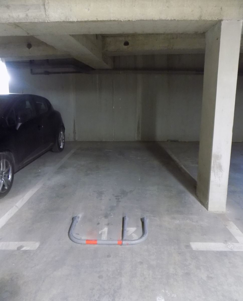 Parking en sous sol - 31200 TOULOUSE