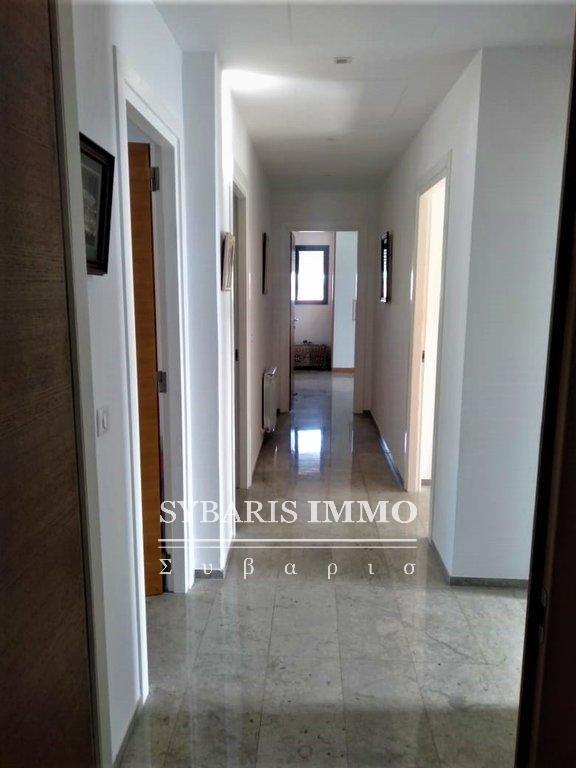 LOCATION APPARTEMENT GAMMARTH S+4 - Tunis