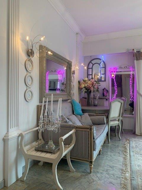 EXCLUSIF- Magnifique T2 Quartier du Centenaire- Etage élevé en angle avec terrasse- Belles prestations