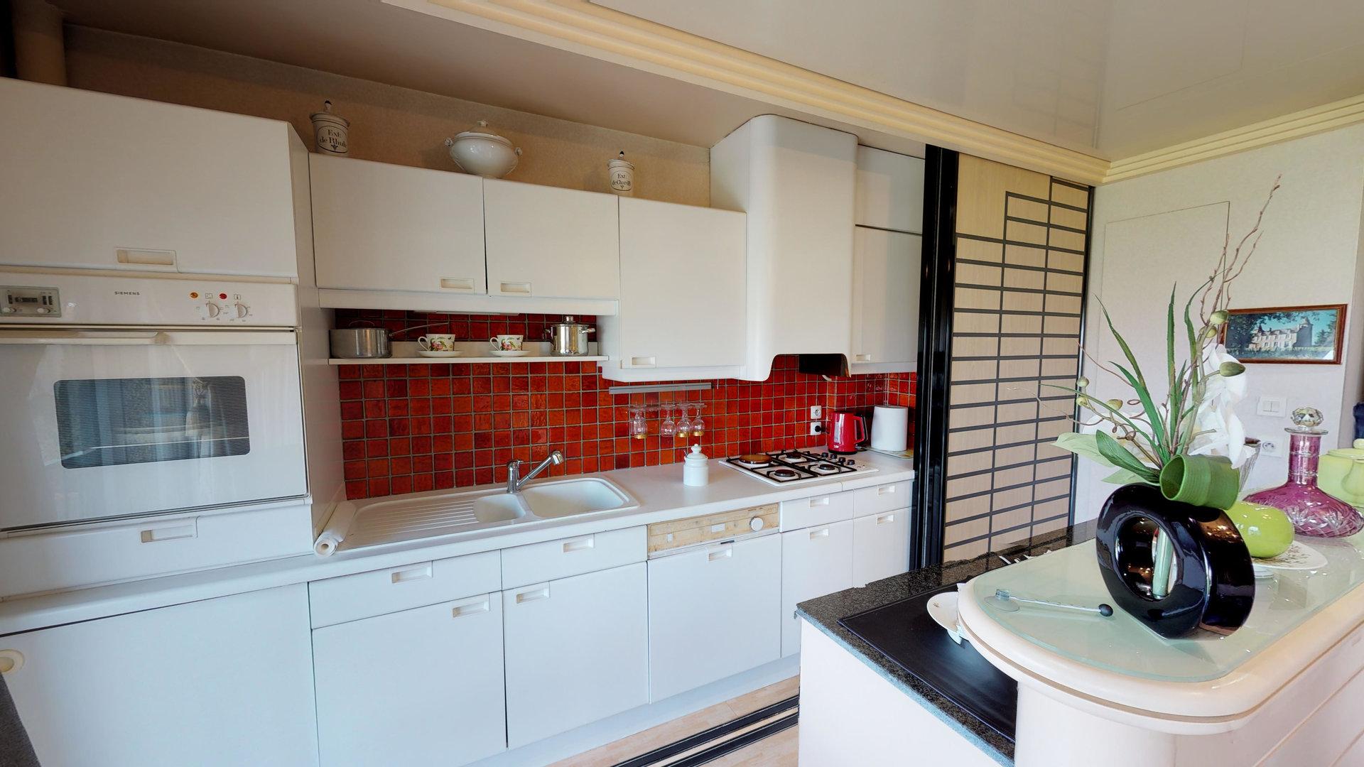 Appartement T2 - Toulouse - Quartier Fer à cheval - Garage + Cave