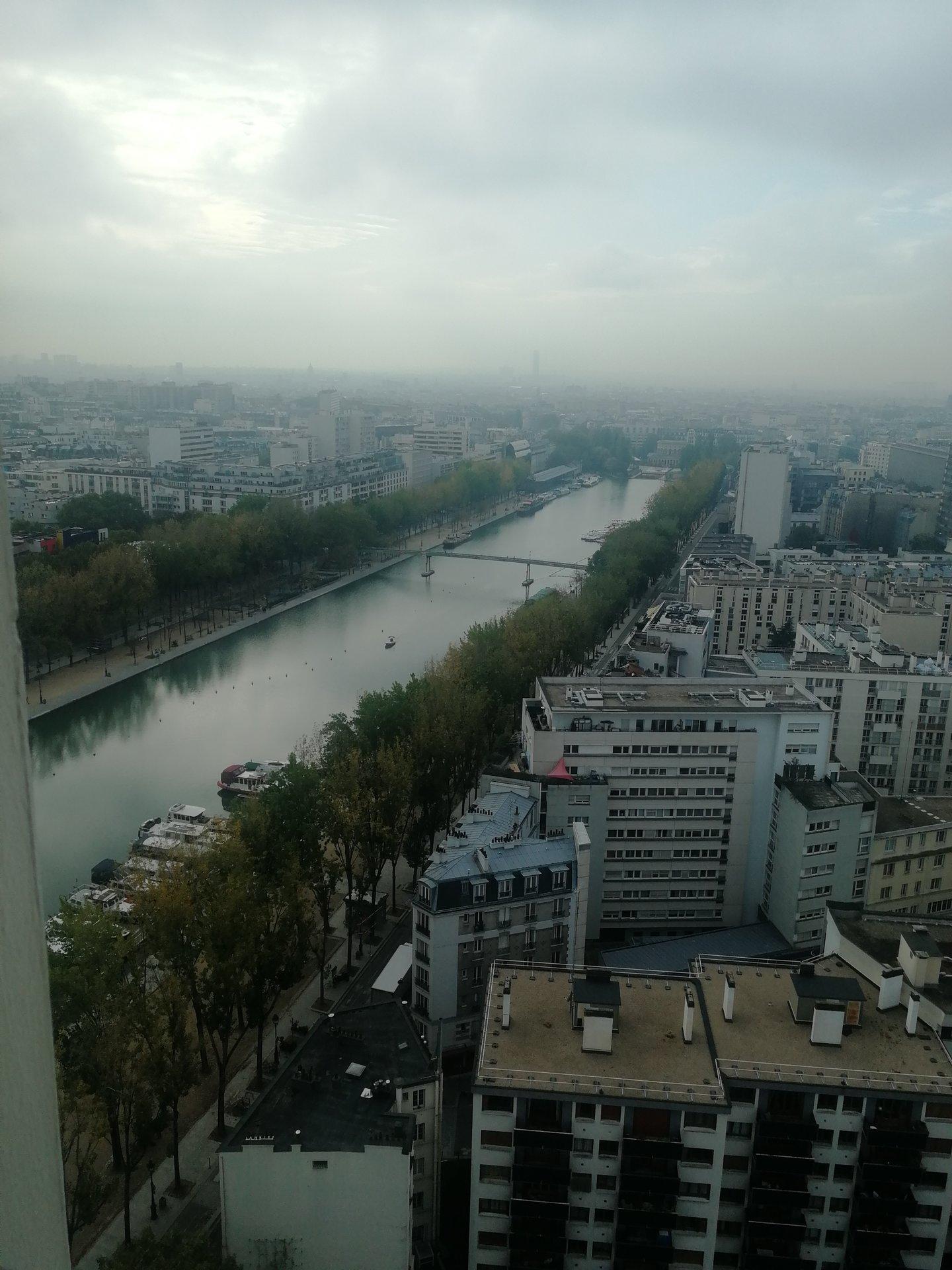 Sale Apartment - Paris 19th (Paris 19ème) Villette