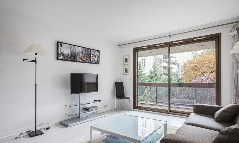Location  Appartement - Passy/Trocadero, 75116 Paris