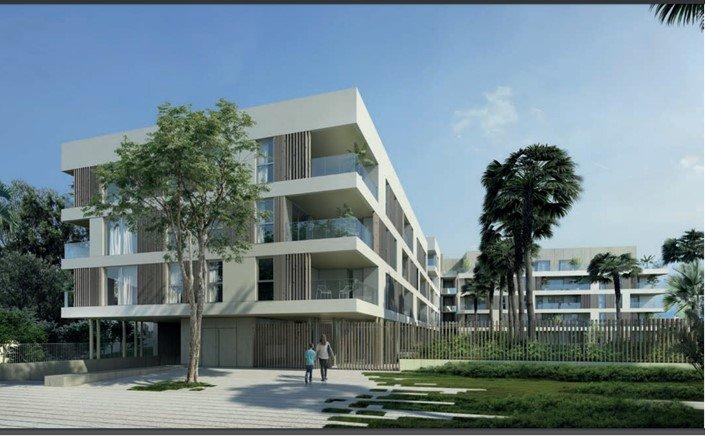 Development Apartment - Saint-Laurent-du-Var Arnault Tzanck