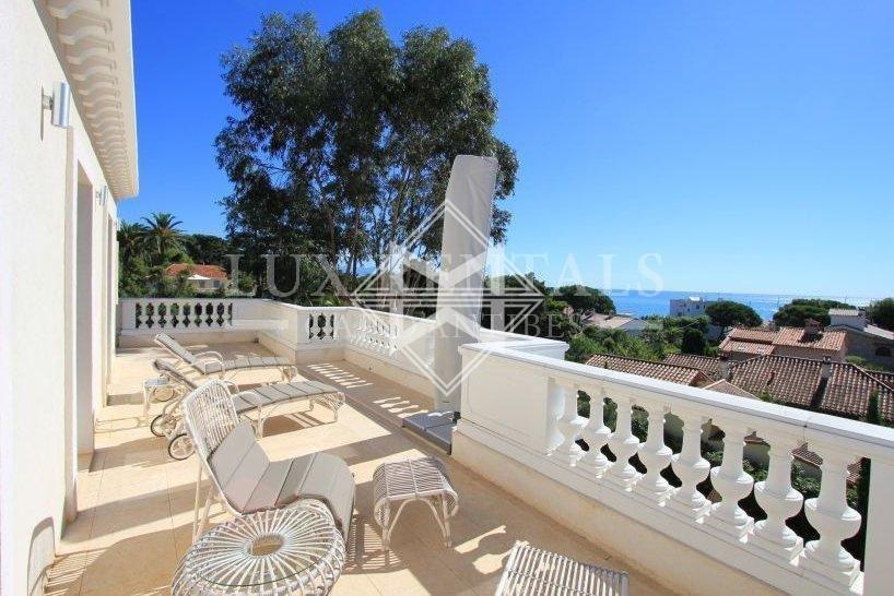 Продажа Вилла - Антиб (Antibes) Cap-d'Antibes