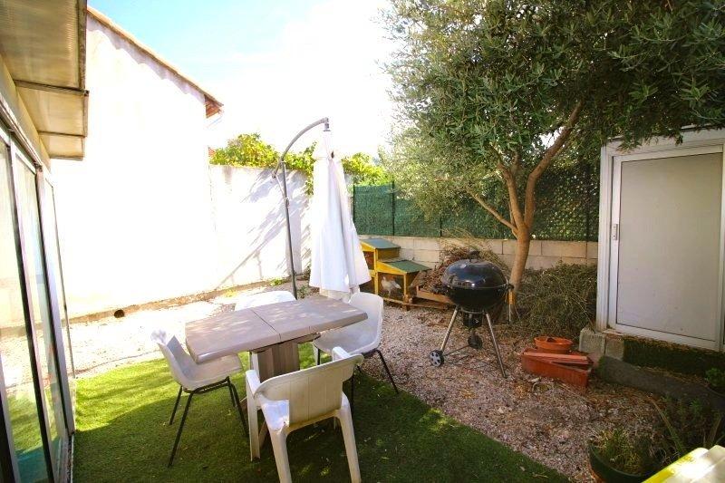 Maison  T3/4 avec jardinet en impasse