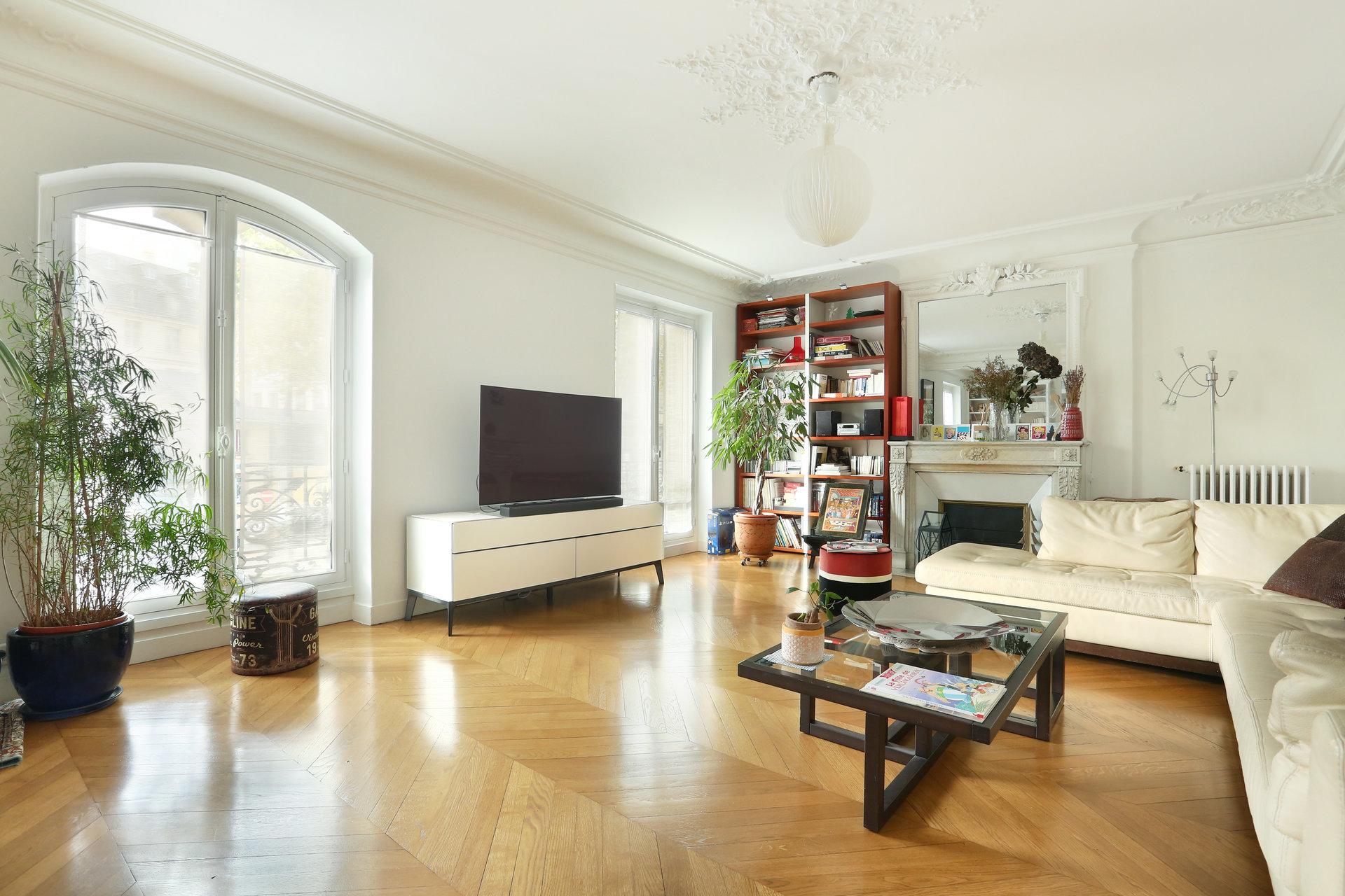 Saint-Germain/Université 5 pièces 141,46 m2