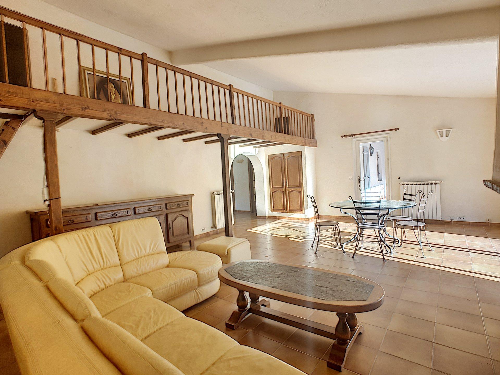 Achat/vente villa à Mouans sartoux