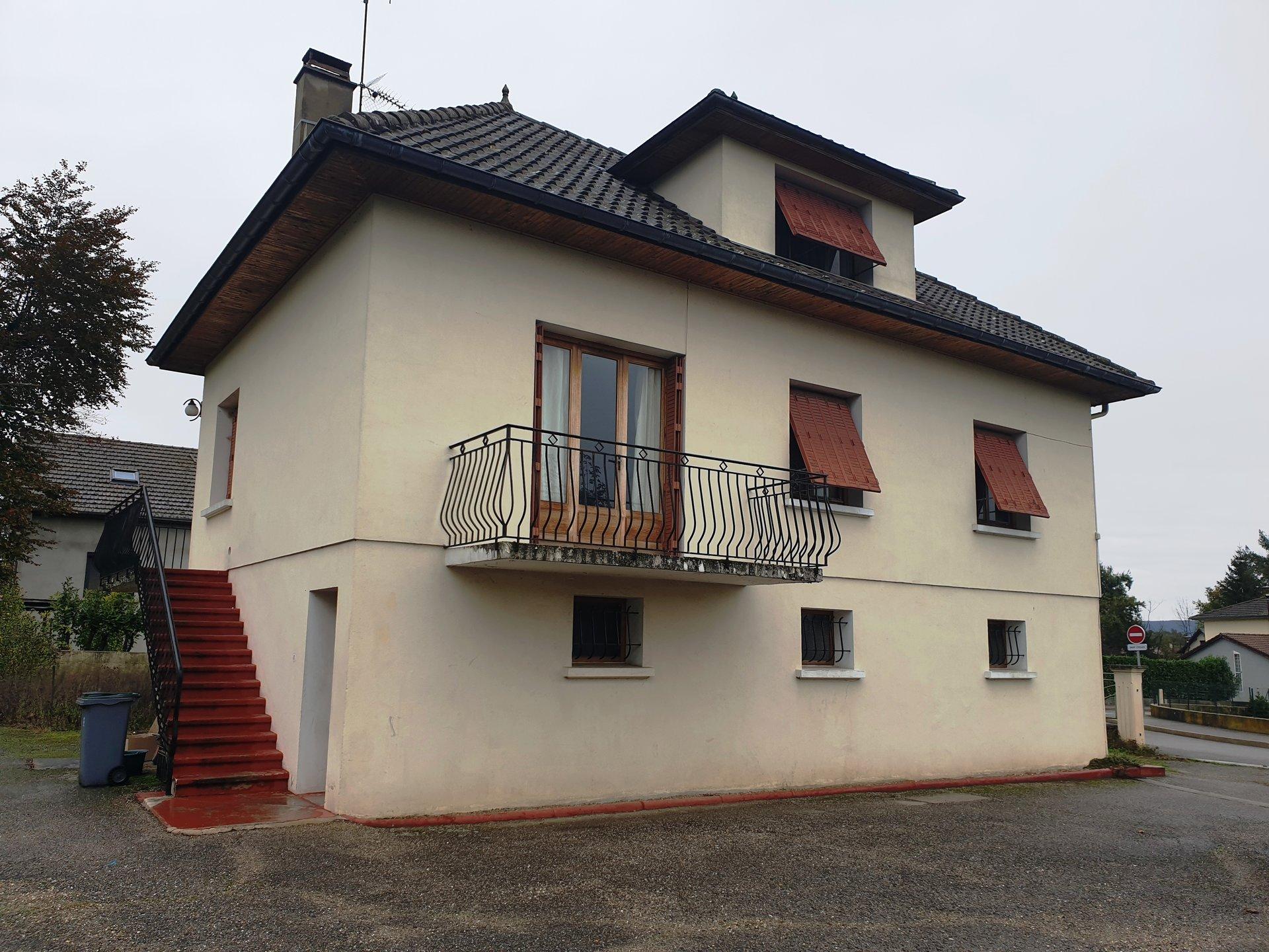Vente Maison Morestel