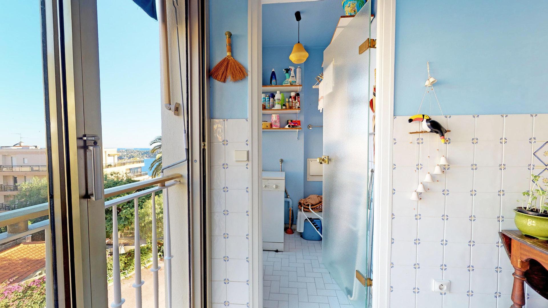 A Vendre, 3 pièces 89m², Villefranche Sur Mer