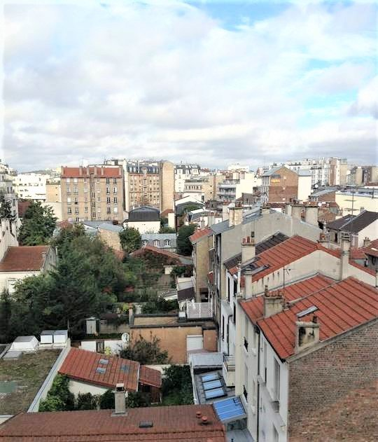 Rental Apartment - Boulogne-Billancourt République–Point-du-Jour