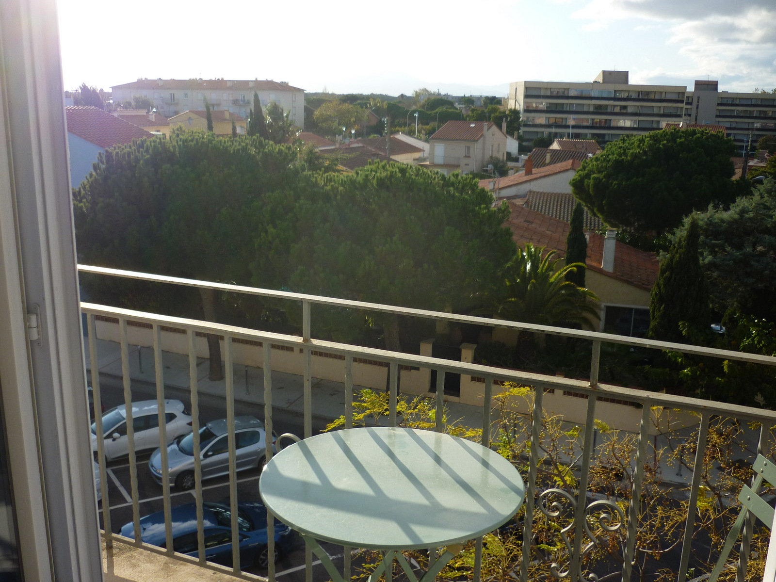 Studio in Canet en Roussillon