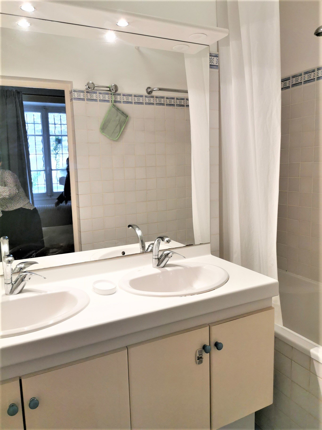 Rental Apartment - Paris 16th (Paris 16ème) Porte-Dauphine