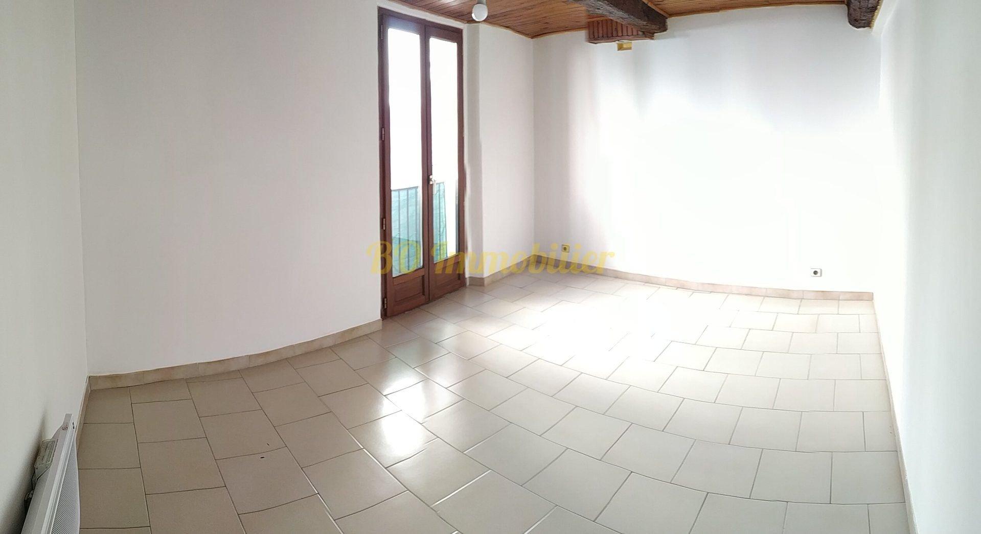 Magnifique 3p de 60m² en excellent état + 3 balcons + un grenier