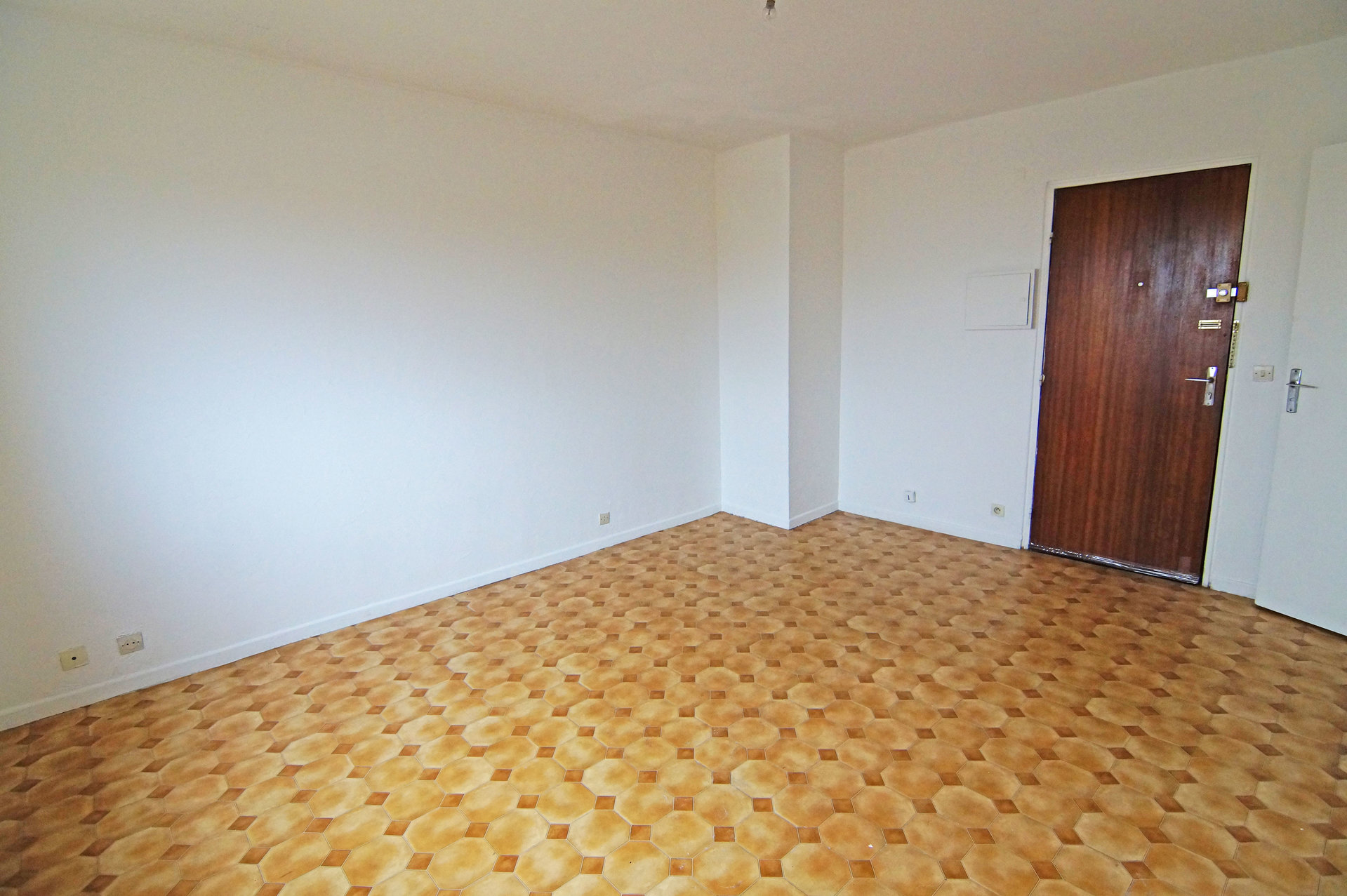 A vendre, Studio 28,25m², Nice Ouest