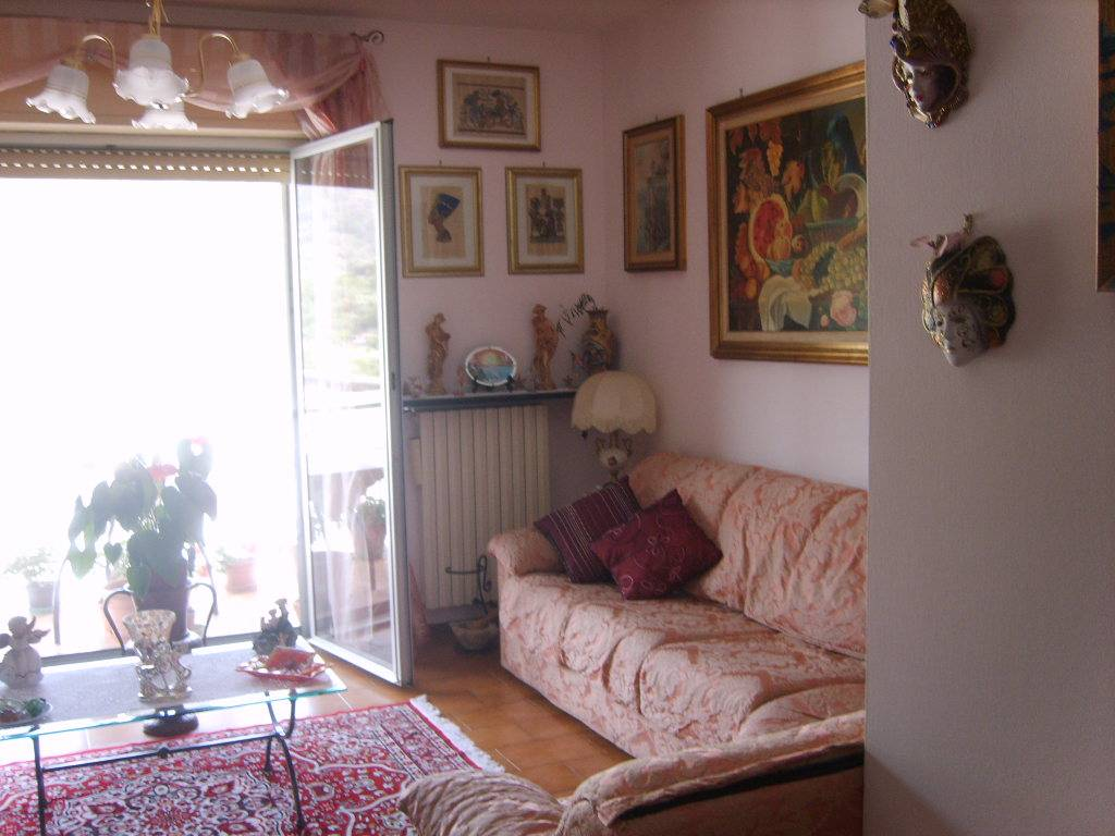 Sale Apartment - Ventimiglia Porra - Italy