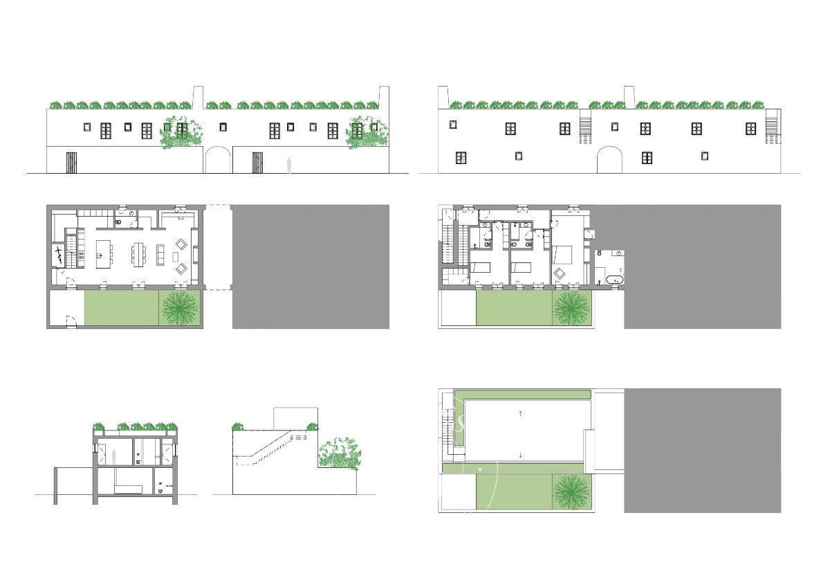 Casa Artemisia –  Casas na Aldeia