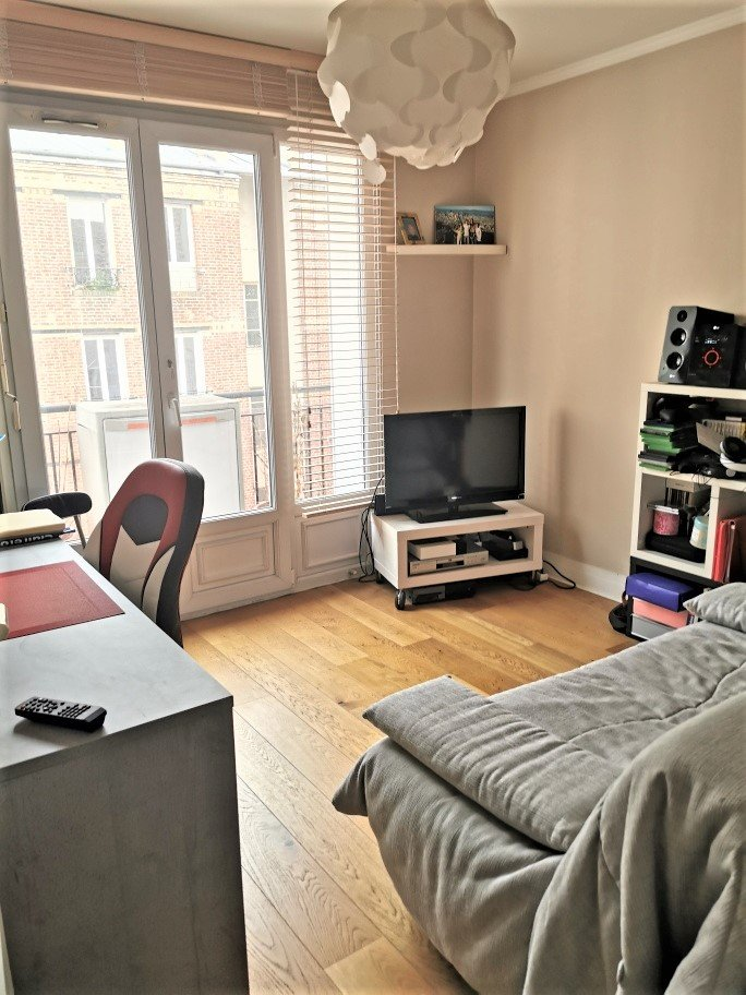 Sale Apartment - Boulogne-Billancourt Billancourt–Rives de Seine