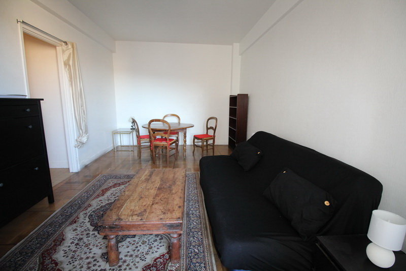 Rental Apartment - Nice Musiciens