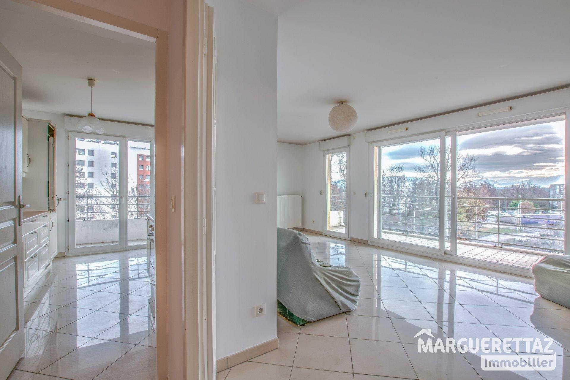 Sale Apartment - Ferney-Voltaire