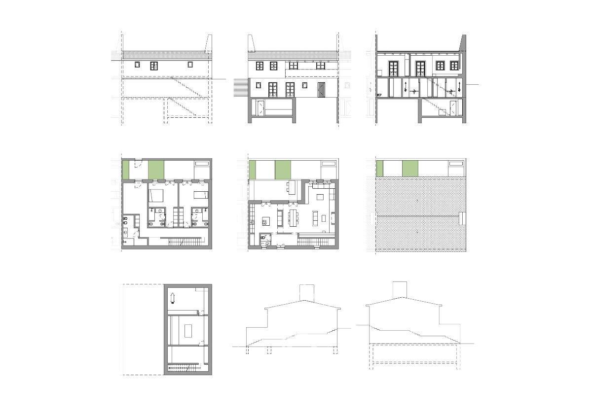 Casa Santolina –  Casas na Aldeia