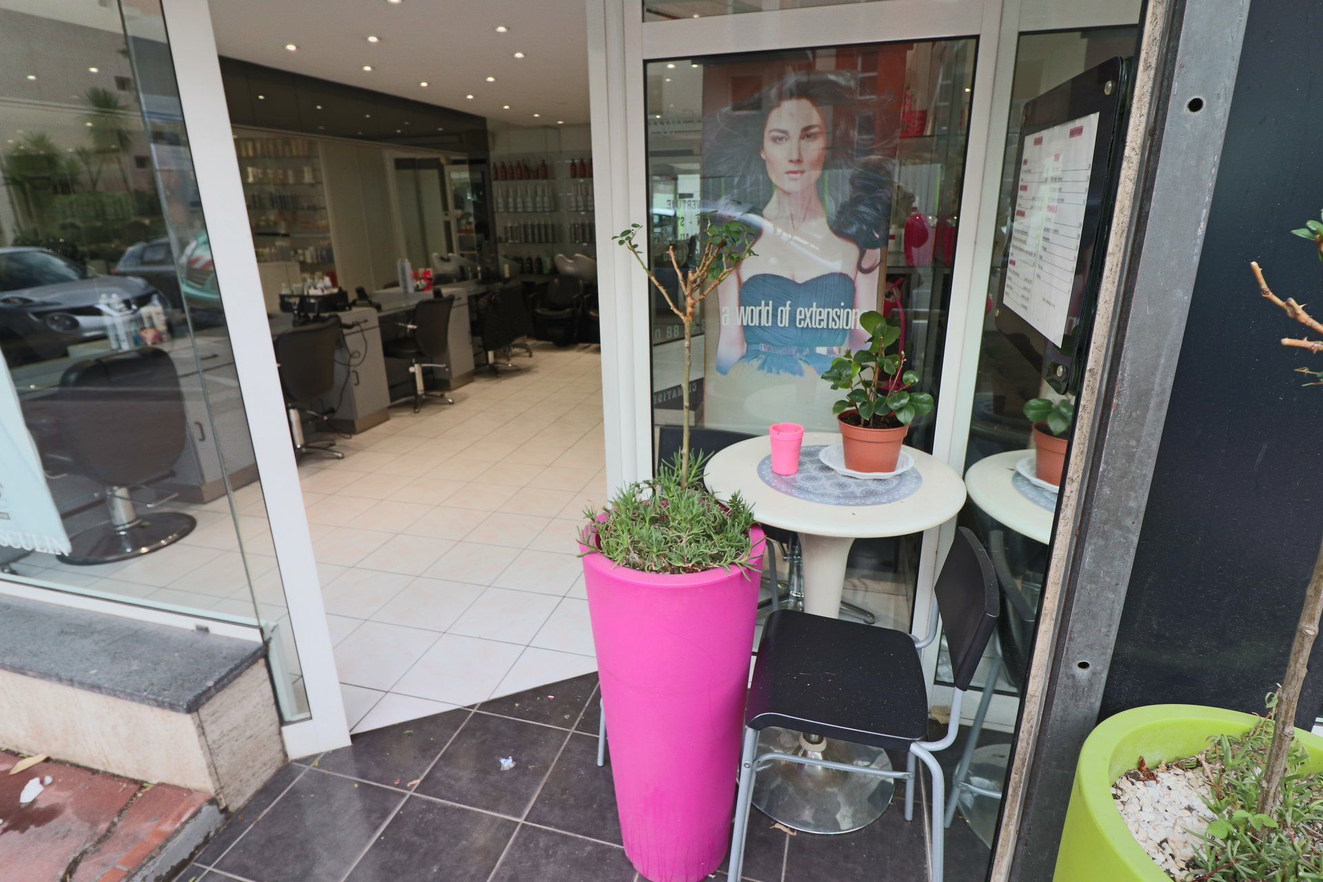 Vendita Locale commerciale - Le Cannet