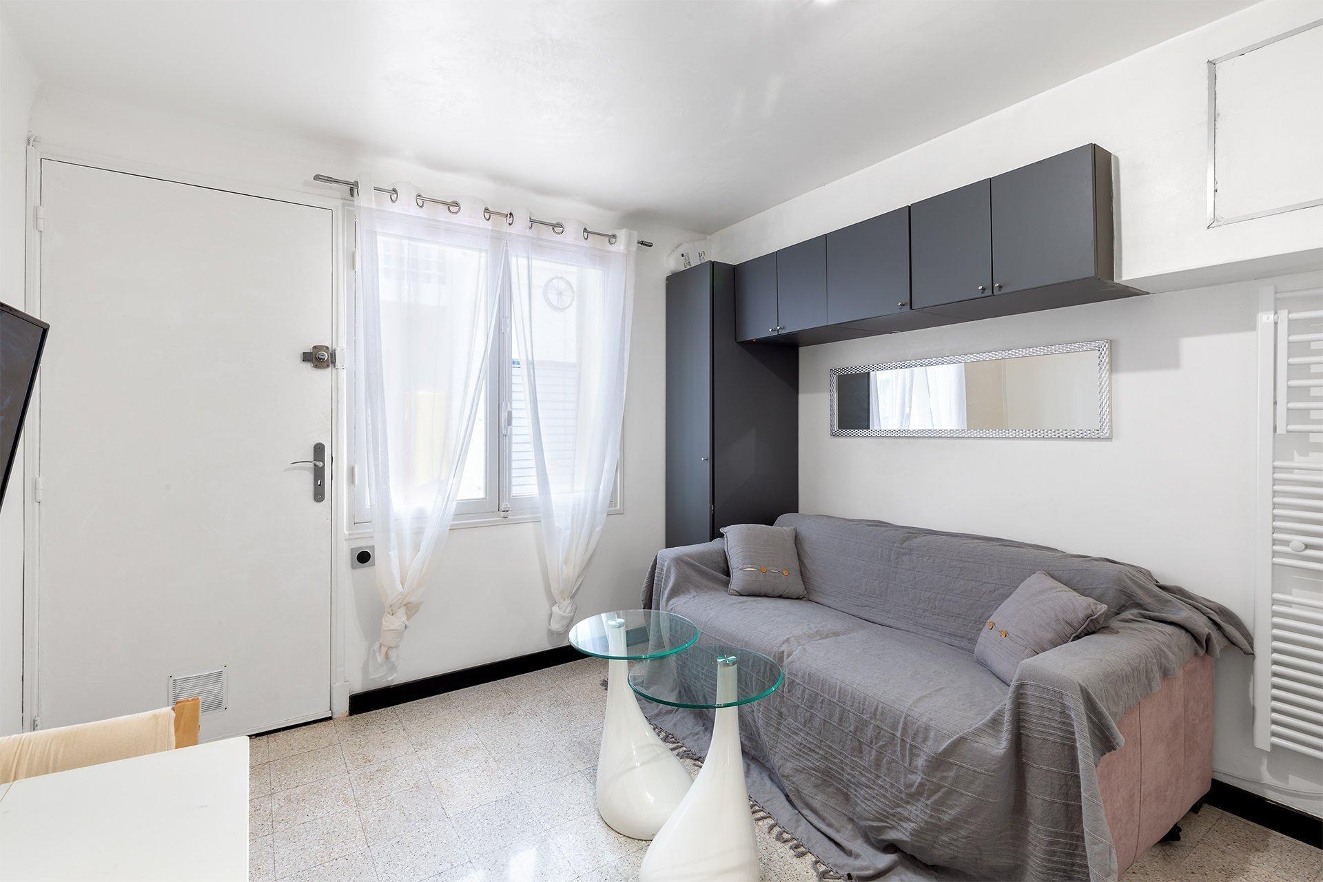 Sale Apartment - Cannes Carnot