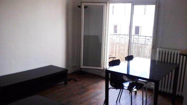 Location Appartement - Asnières-sur-Seine