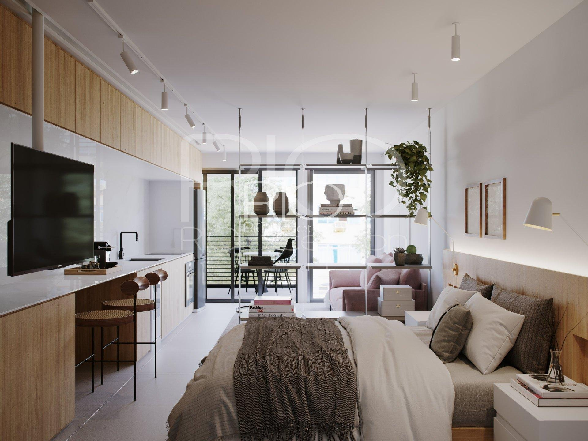 No coração de Ipanema, lindíssima cobertura duplex em residência de luxo !