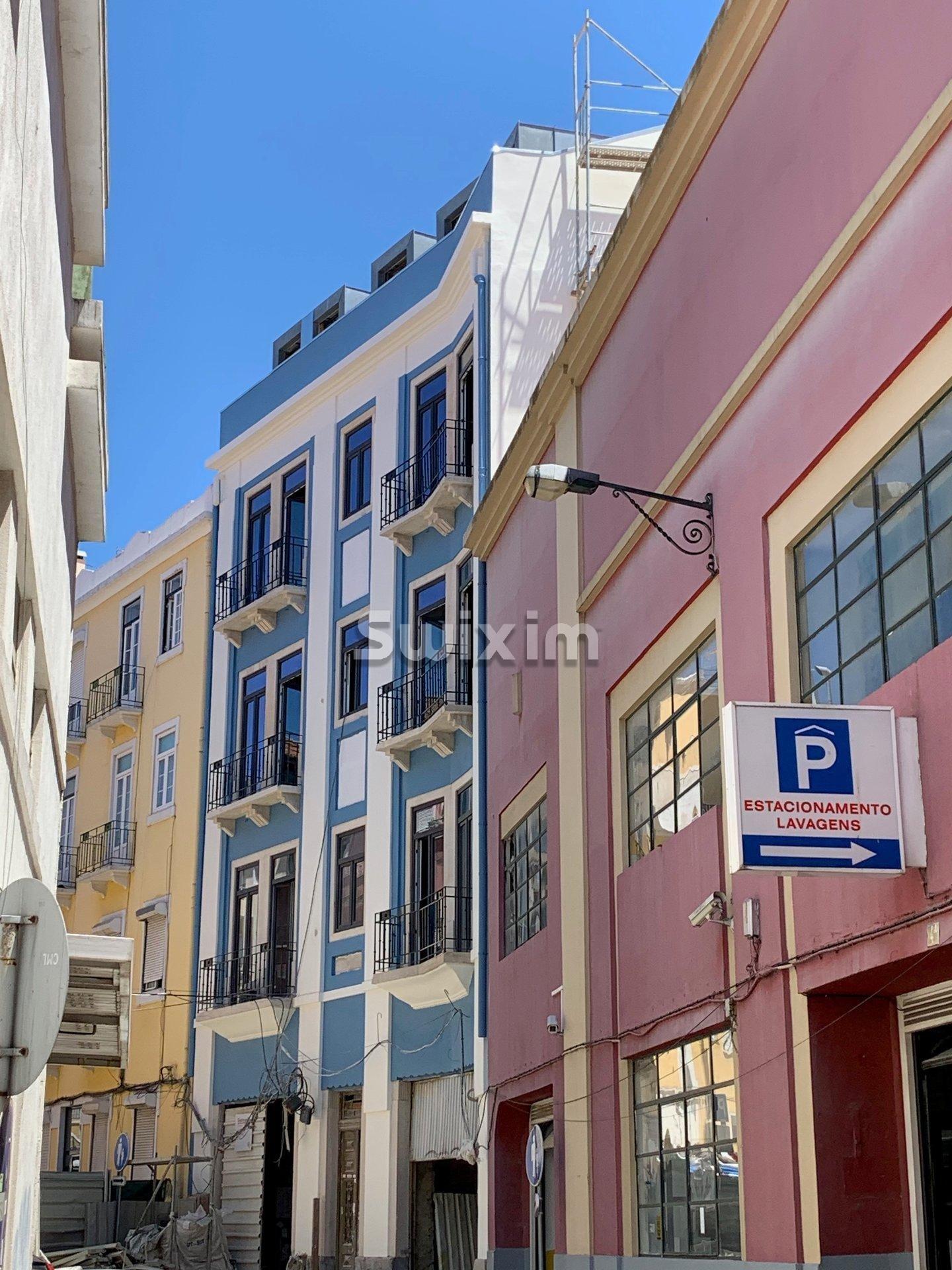 Superbe Appartement Neuf Dernier étage avec vue_ARROIOS