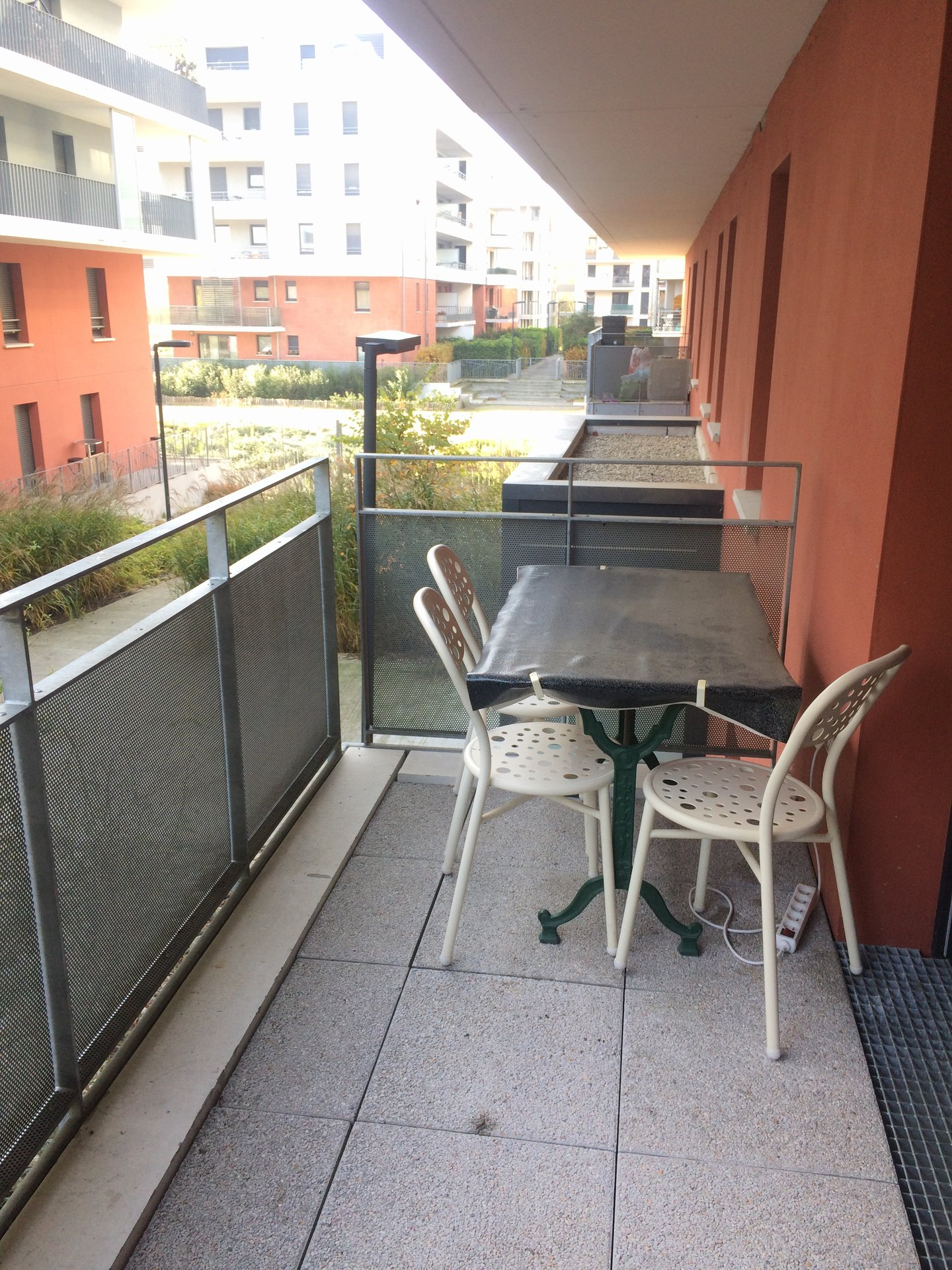 Appartement T3 - 63,50 m² - TOULOUSE