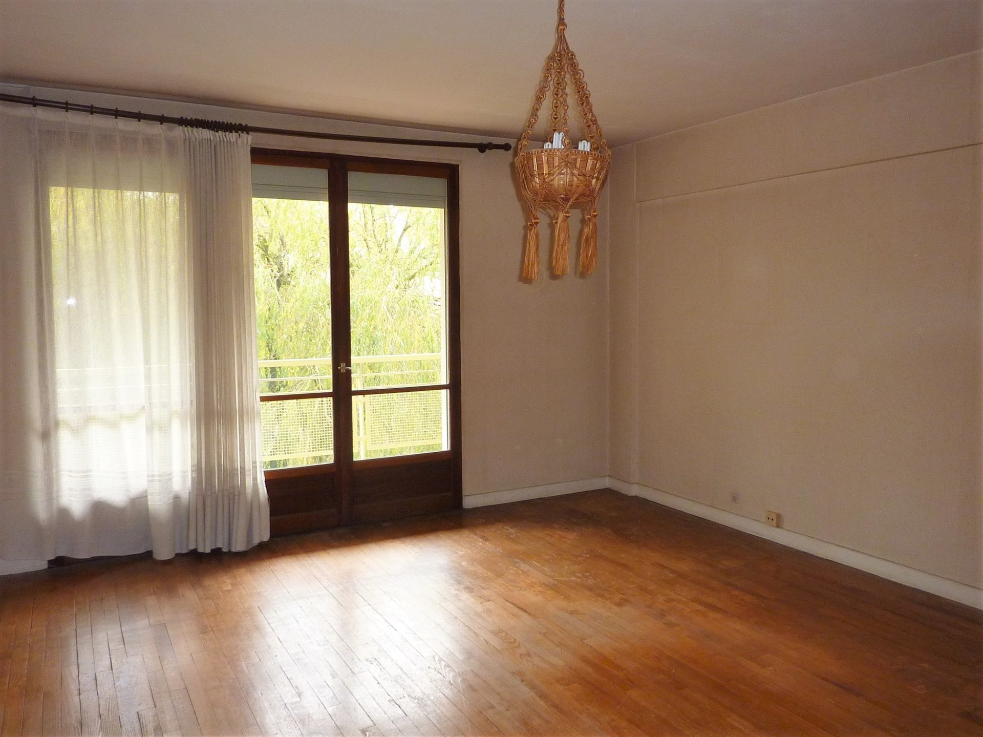 Sale Apartment - Montbéliard