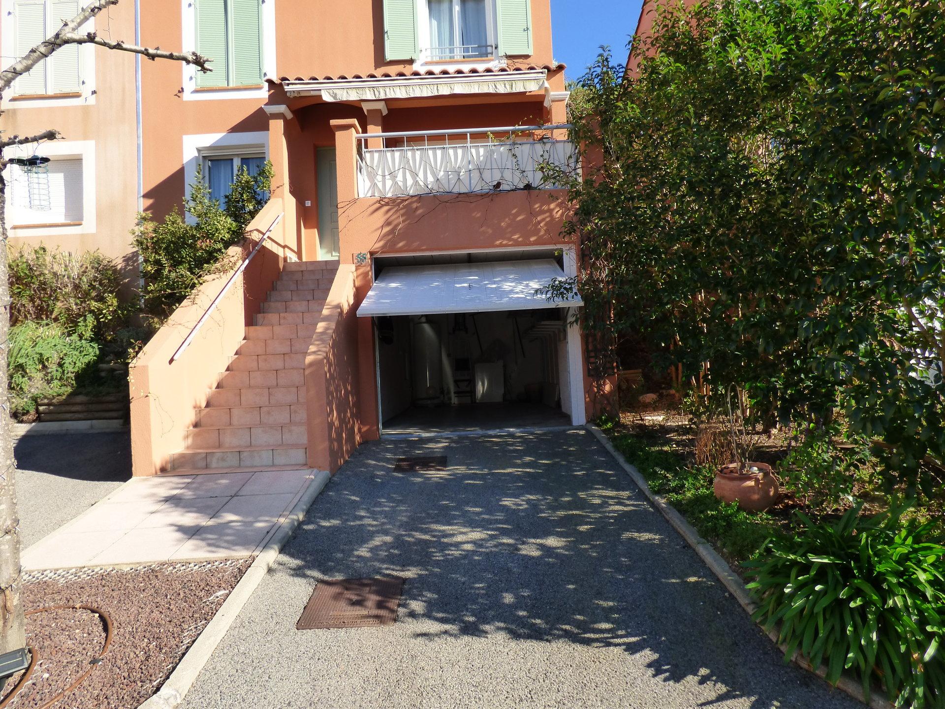 Charmant Duplex T3 en location - Croix des Gardes