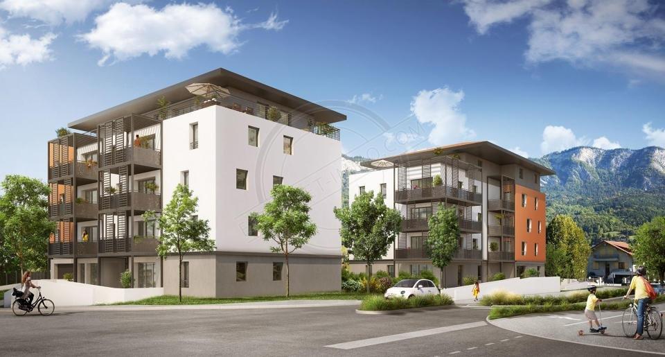 Sale Apartment - Bonneville