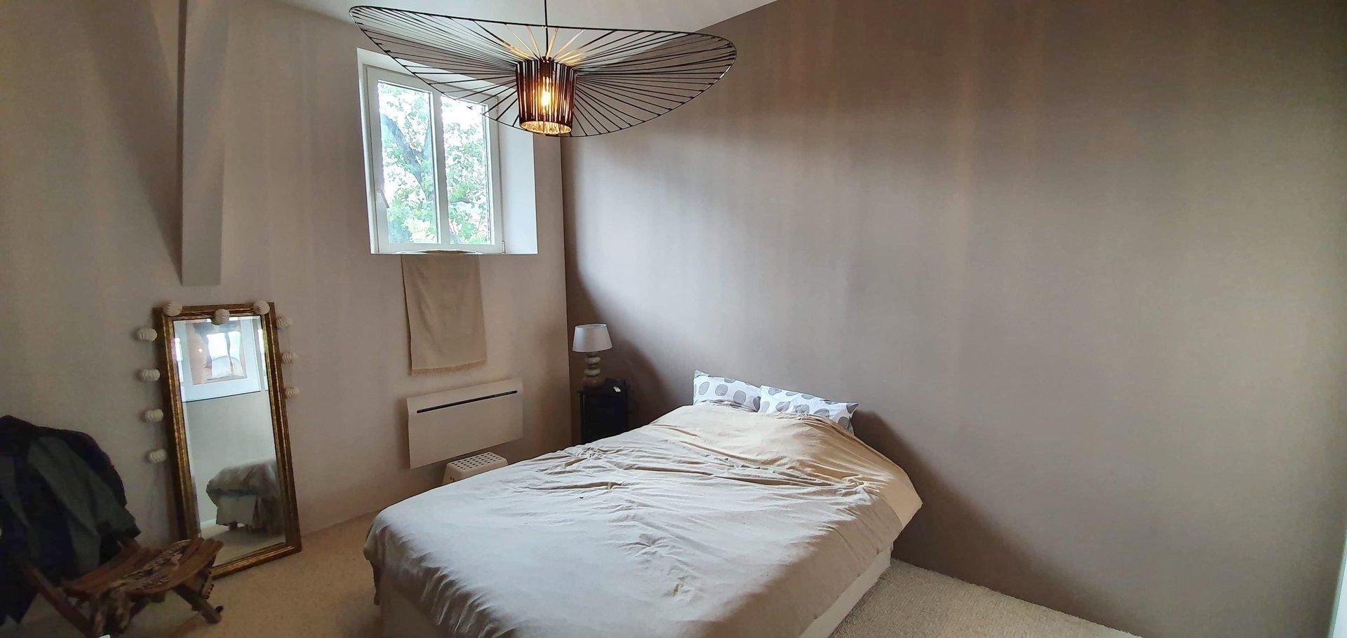 Maison type loft 175 m2