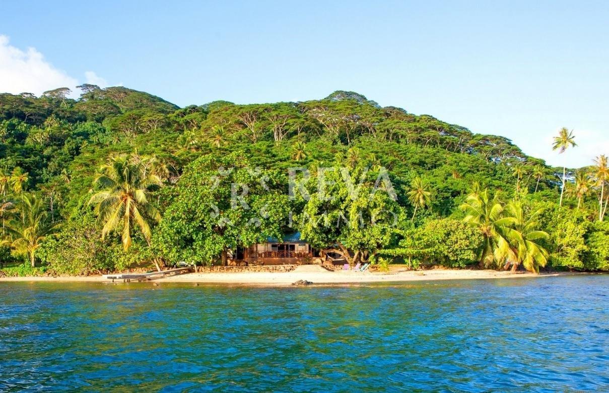 Villa Tehere Dream en location saisonnière sur Poutoru – Taha'a