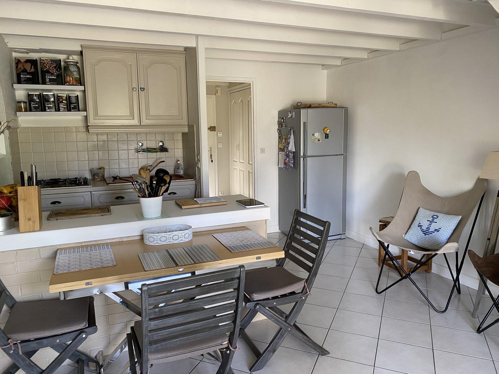 Maison  Penchâteau Le Pouliguen