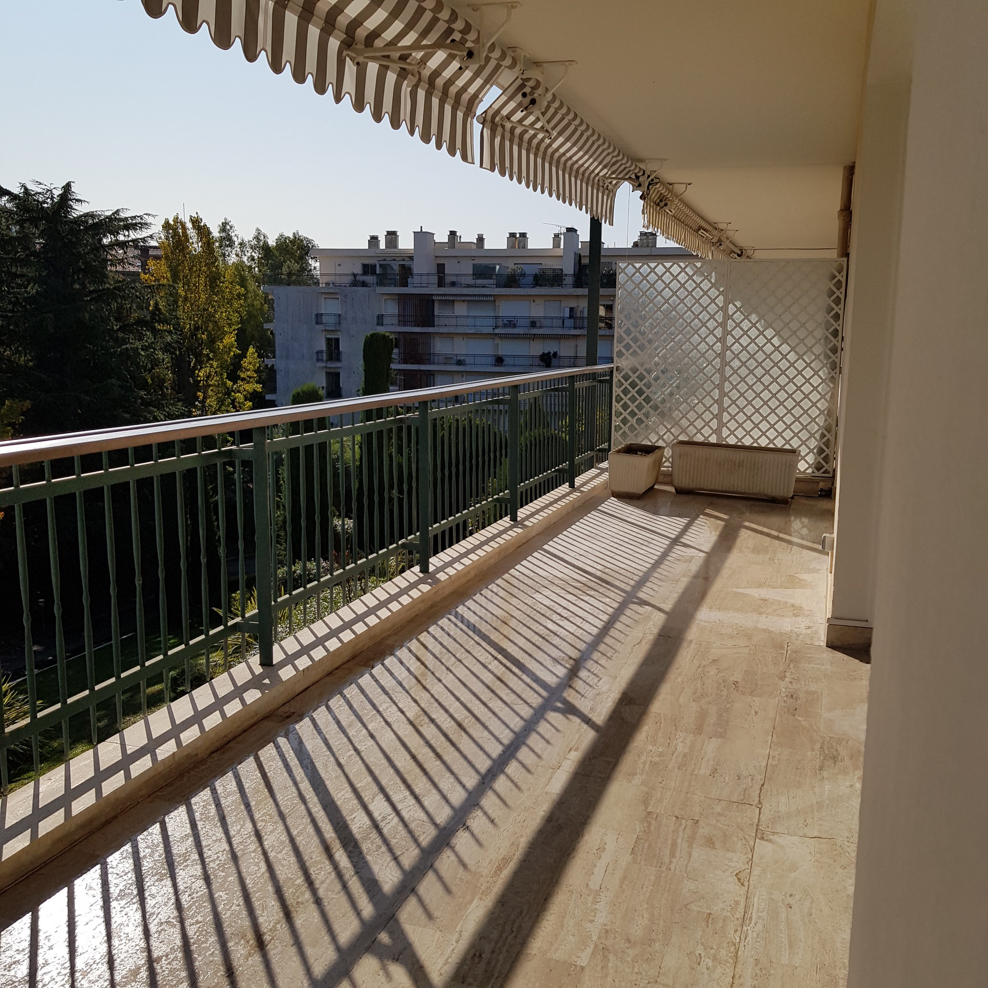 4 rooms 110sqm renovate Croix des Gardes