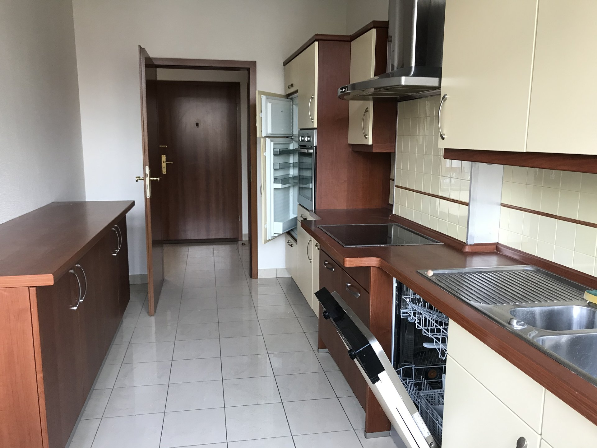 Location Appartement - Luxembourg Bonnevoie - Luxembourg