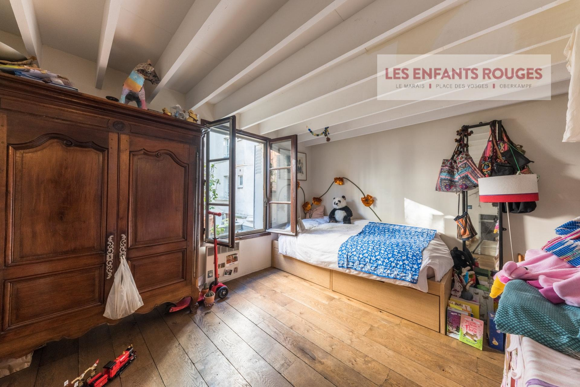 Sale Apartment - Paris 10th (Paris 10ème)