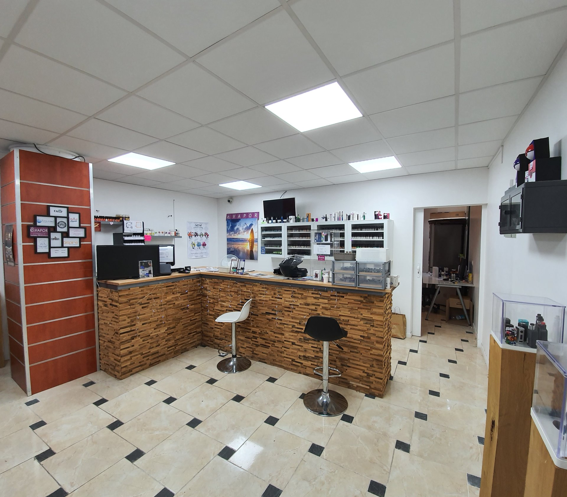 Venta Traspaso - Boulogne-Billancourt Billancourt–Rives de Seine