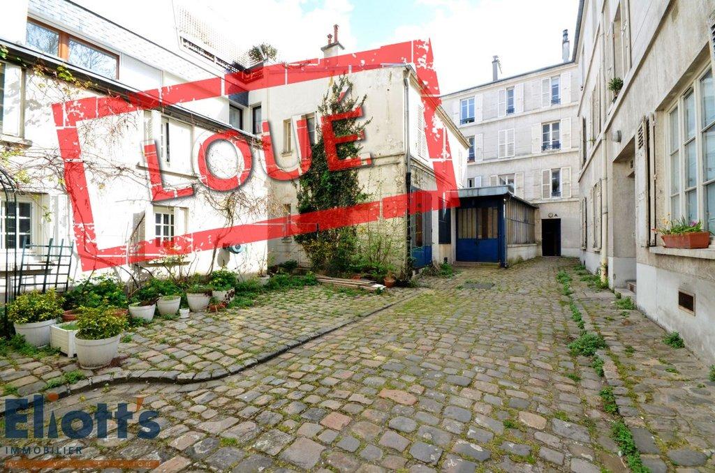 QUARTIER LATIN (Rue du Pot de Fer)