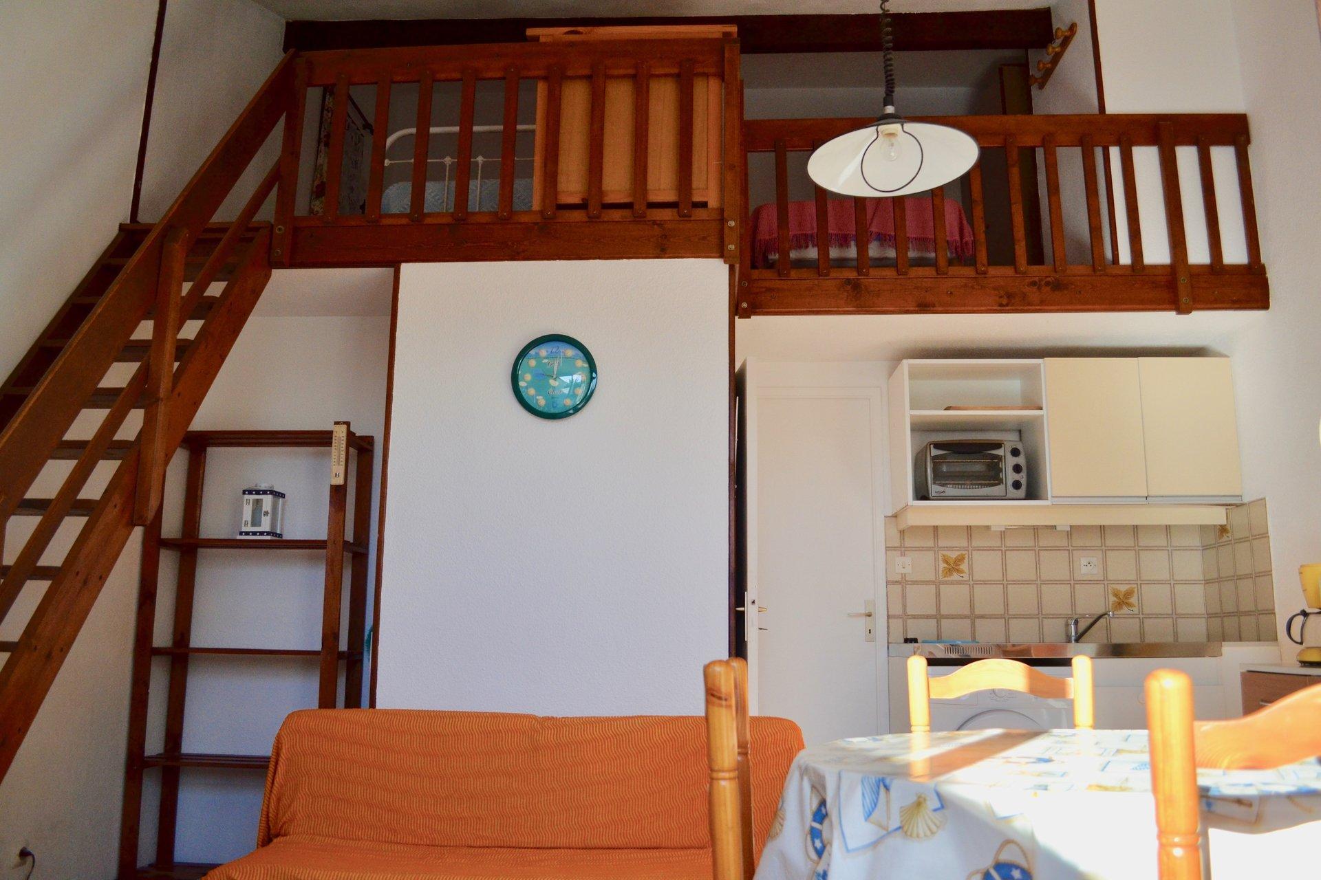 Sale House - Leucate LA FRANQUI
