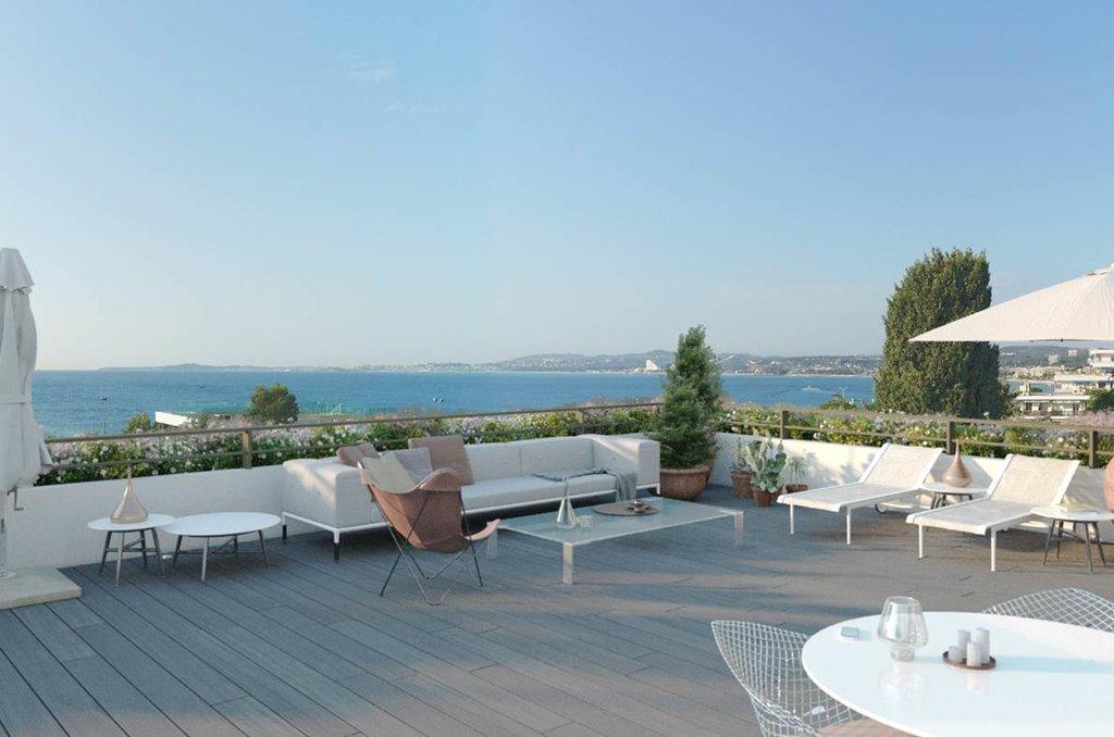 Sale Apartment villa - Cagnes-sur-Mer Vespins