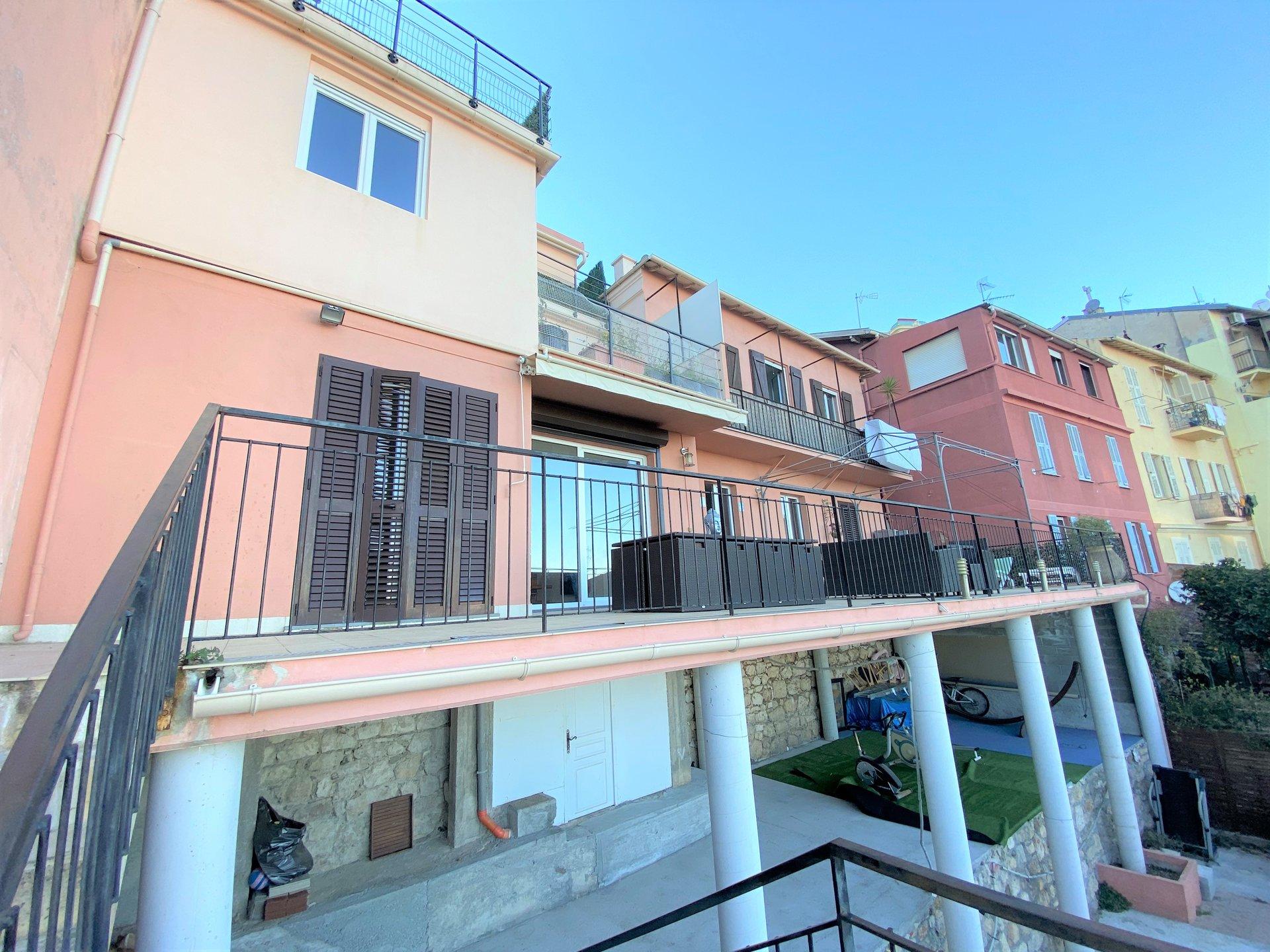 Sale Apartment - Cap-d'Ail Barraïa