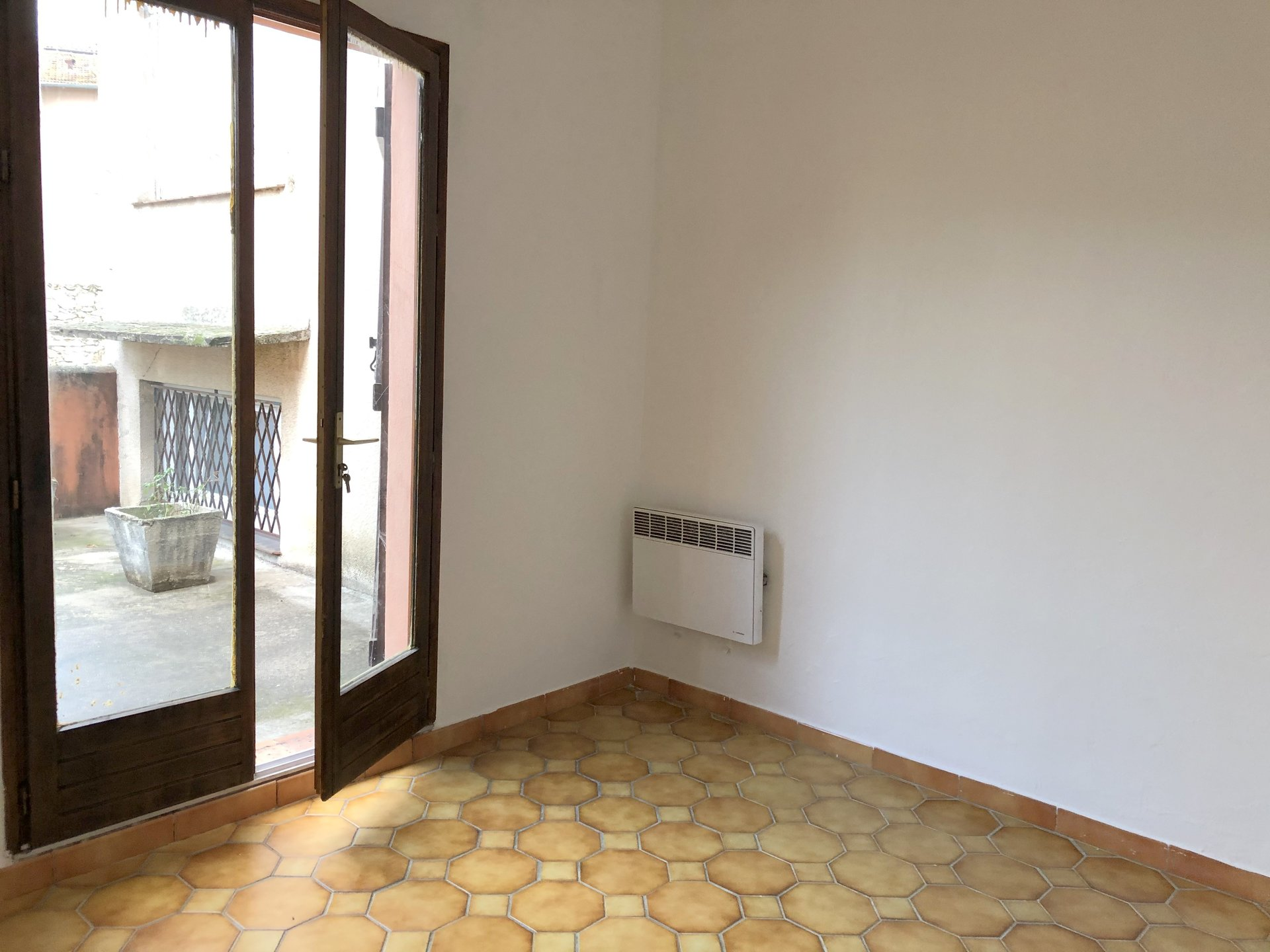 Rental Apartment - Vence Centre ville