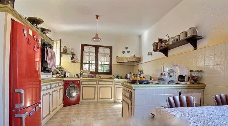Vente Villa - Nice Saint-Roman-de-Bellet
