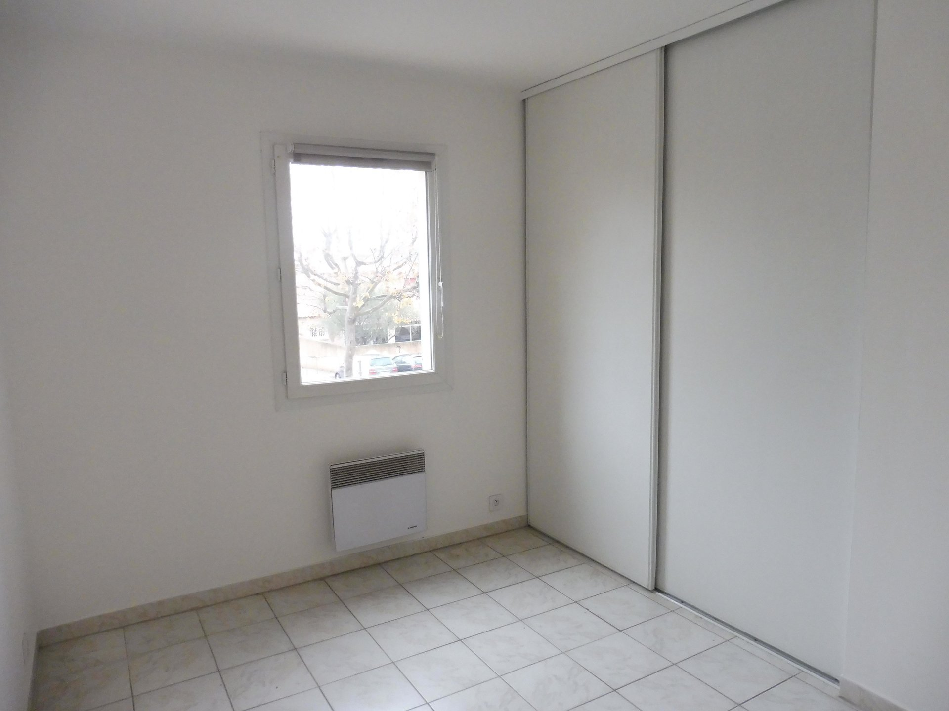 Rental Apartment - La Crau