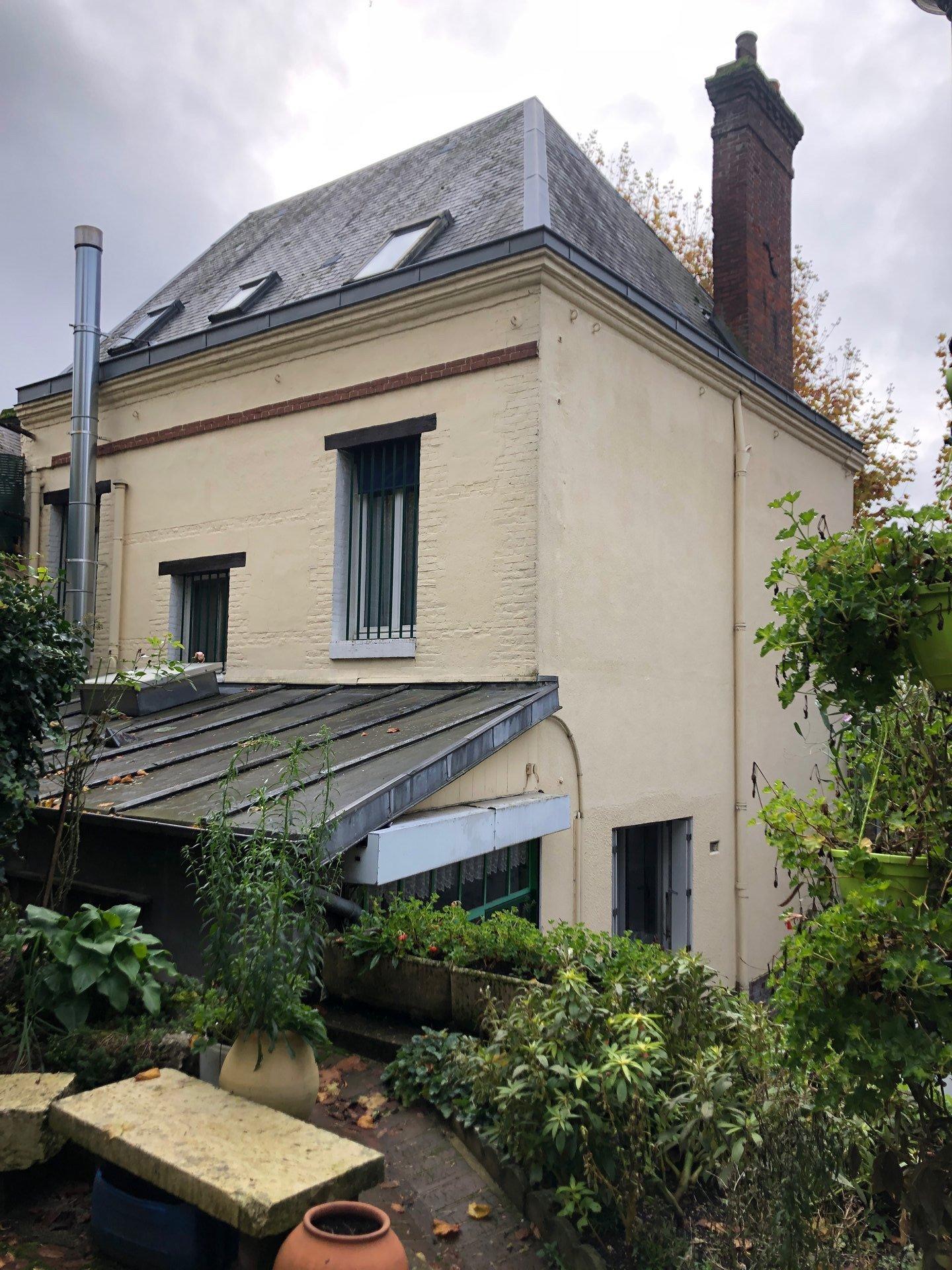 Rouen - Maison de famille 195 m²