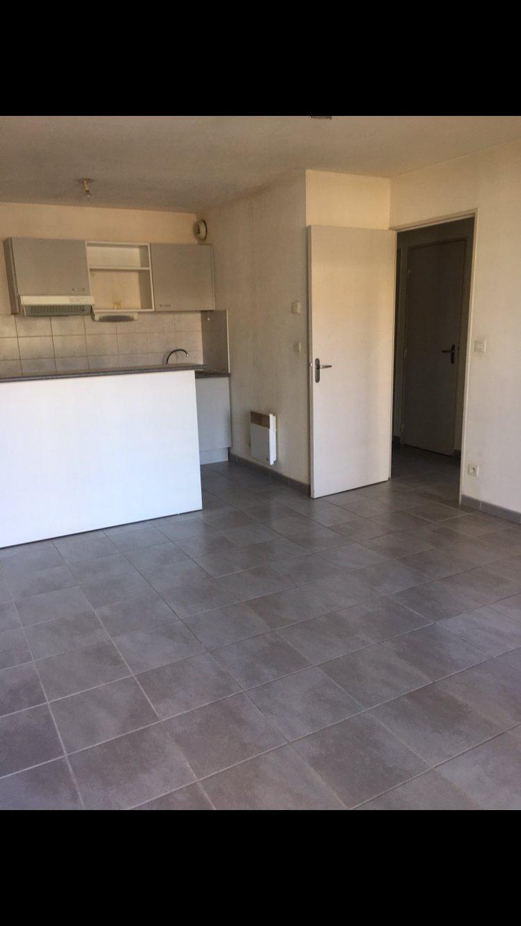 Appartement T2 + parking